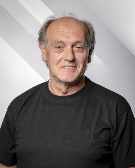Ismann Josef