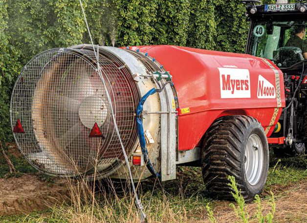 Myers Hopfenspritze N3000 / N4000